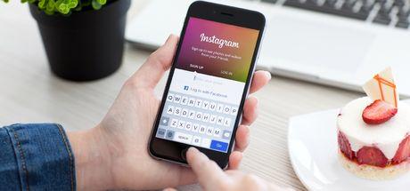 Instagram'da 'online' değişikliği
