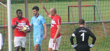 Trabzon farklı kaybetti