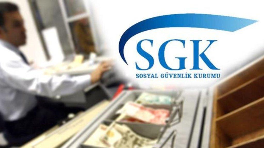 SGK'dan emekli maaşı zamlarıyla ilgili açıklama