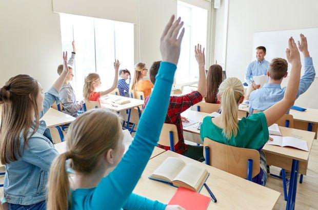 Özel okul kitaplarına yüzde 20 zam