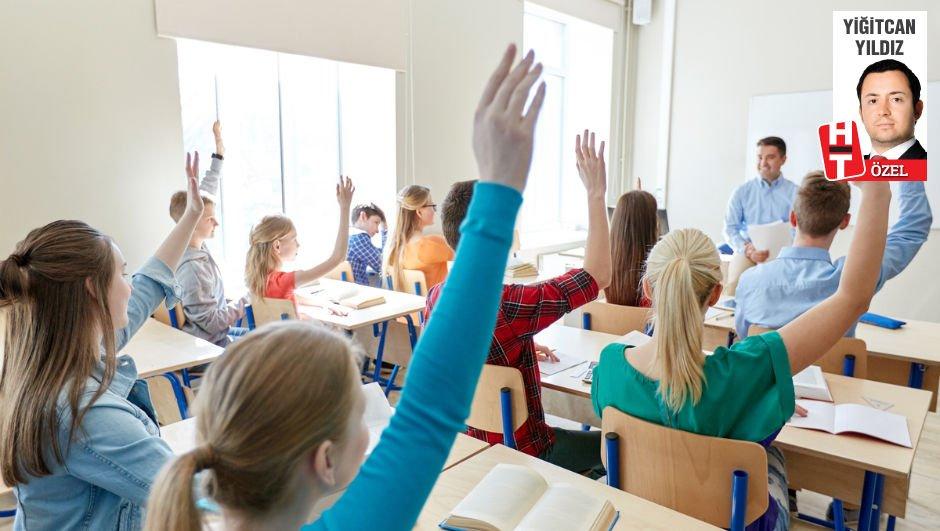 Özel okulda zam zilleri çaldı