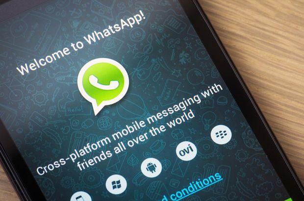 whatsapp kısıtlama