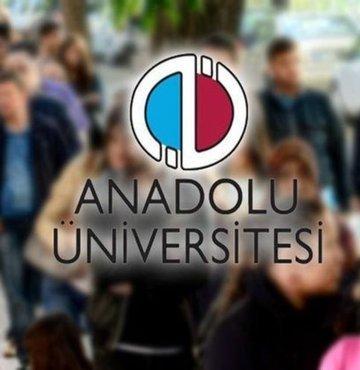 Anadolu Üniversitesi yüksek lisans ve doktora başvuru sonuçları açıklandı!