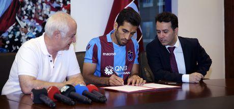 Trabzonspor resmen açıkladı!
