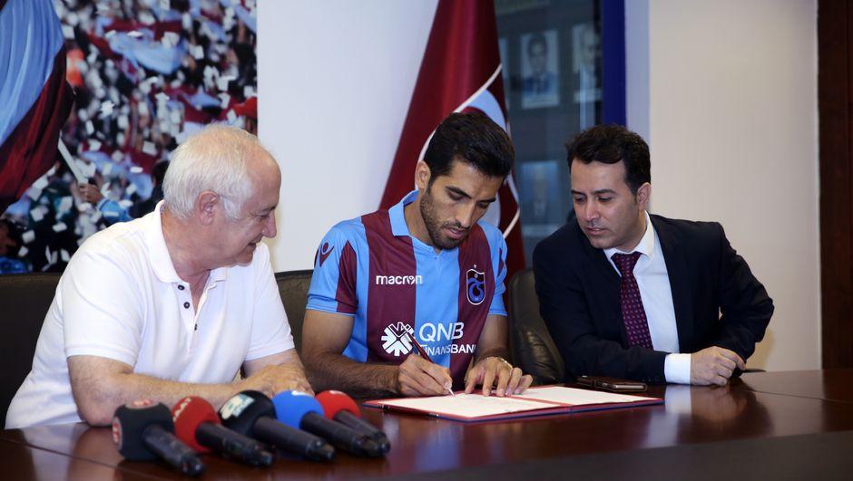 Transfer resmen açıklandı!