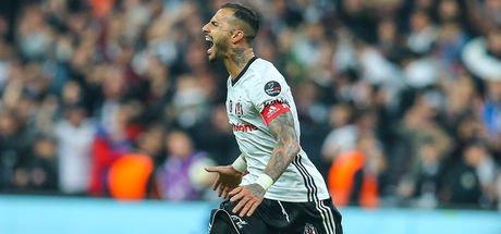 Beşiktaş teklifi kabul etti! Top Quaresma'da...