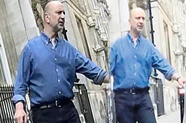 İngiltere: İşadamı Akın İpek, Türkiye'nin iade talebi doğrultusunda gözaltına alındı