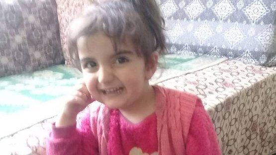 Kayıp Evrim'in annesi, babası ve amcası gözaltına alındı