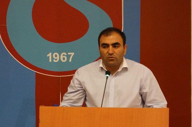 Abiş Hopikoğlu yeniden Trabzonspor Başkanı seçildi