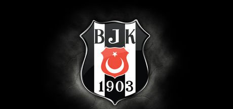 Beşiktaş formasını giydi!