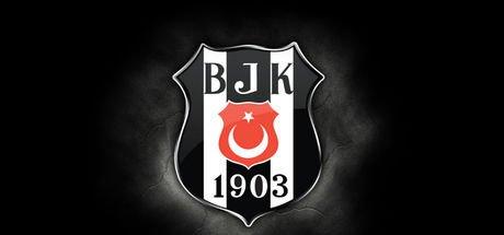 Genç futbolcu Beşiktaş formasıyla!