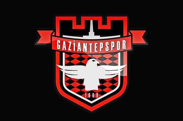 Gaziantepspor'un tesislerine hırsız girdi