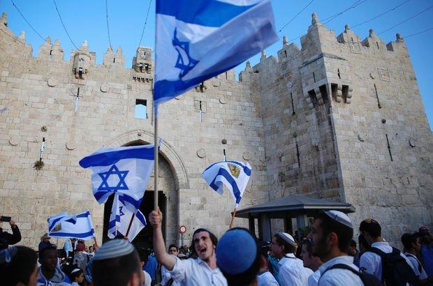 Mısır'dan Yahudi ulus devlet yasasına tepki