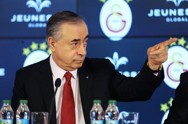 Galatasaray'da gündem sponsorluk anlaşmaları