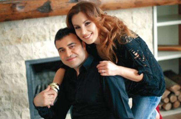 Funda Arar eşi Febyo Taşel'i cezalandırdı