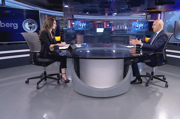 Ali Kibar Bloomberg HT'de soruları yanıtladı