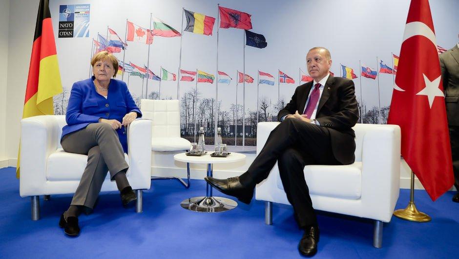Almanyadan Türkiye için iki önemli hamle