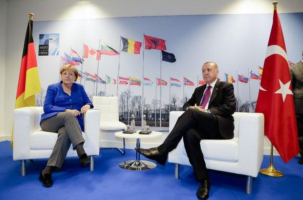 Almanya'da Türkiye için iki önemli hamle