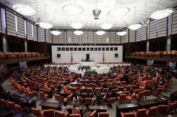 Son dakika: Bedelli askerlik Meclis'e geliyor