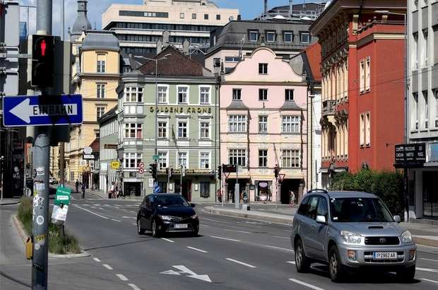 Avusturya ehliyet sınavında Türkçe seçeneğini kaldırdı