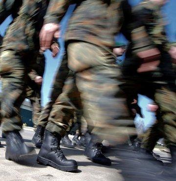 Alman ordusu asker arıyor!