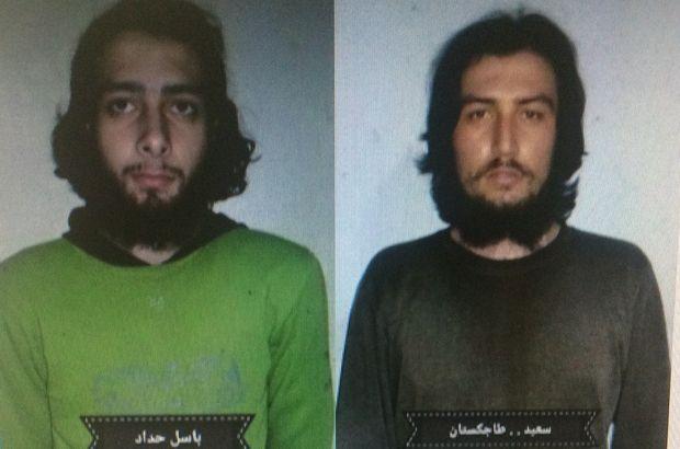 Suriye'de cezaevinden kaçan 12 terörist için alarm!