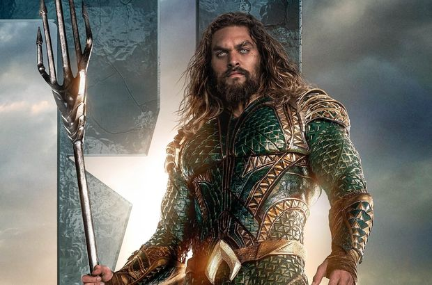 Aquaman fragmanı yayınlandı! Aquaman ne zaman vizyona girecek?
