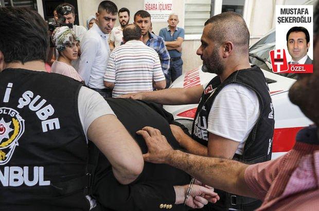 Son dakika: Adnan Oktar operasyonunda kilit isimler firari
