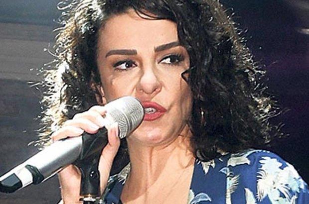 Fatma Turgut bileğini burktu - Magazin haberleri