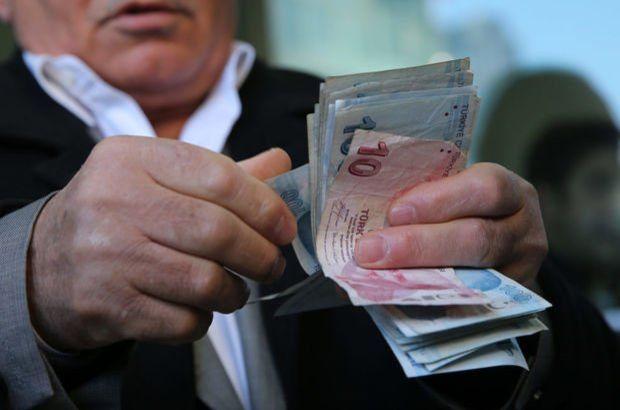 Emekli maaşım ne kadar oldu? Emekli maaşı sorgulama - 2018 Temmuz zammı