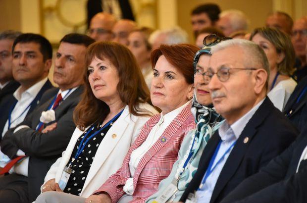 Son dakika! İYİ Parti'den flaş kongre kararı: Meral Akşener istifa mı etti?