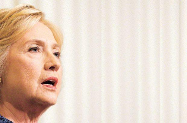 Hillary Clinton'dan 2016 seçim yorumu