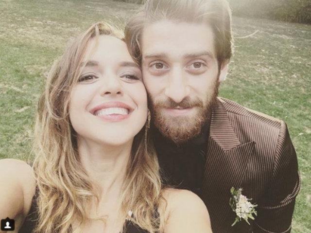 Bora Akkaş ve Seda Türkmen'in evliliğinde kriz çıktı