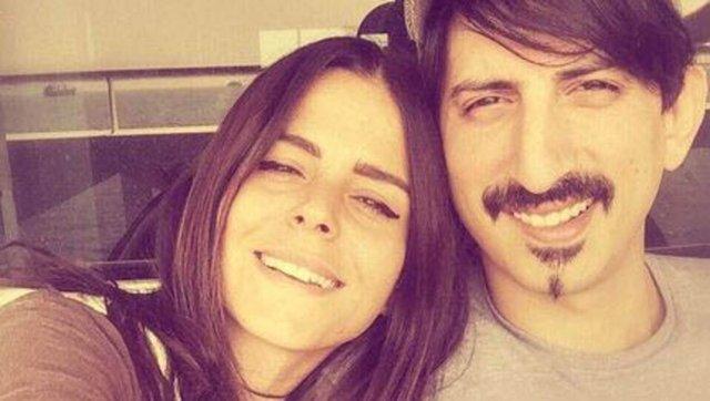 Simge Sağın-Ozan Bayraşa aşkı bitti - Magazin haberleri