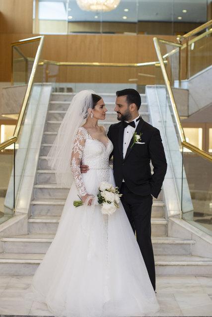 Alişan'ın eşi Buse Varol'dan karnı burnunda ilk poz - Magazin haberleri