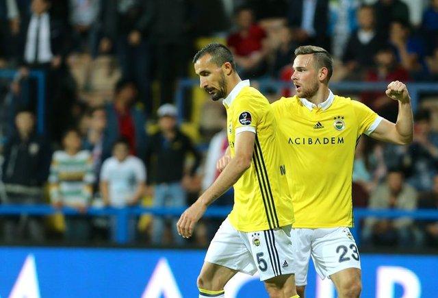 Fenerbahçe'den son dakika transfer haberleri (23 Temmuz 2018)