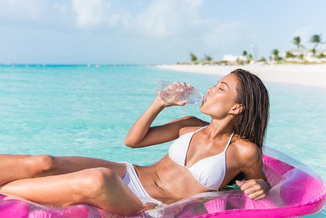 Vücudun su ihtiyacını gideren 10 besin!