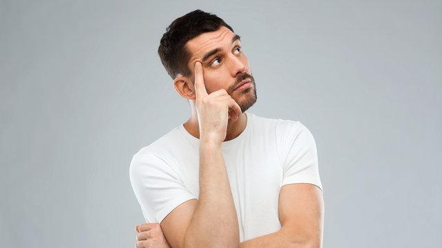 Erkeklerin beden dili işaretleri!