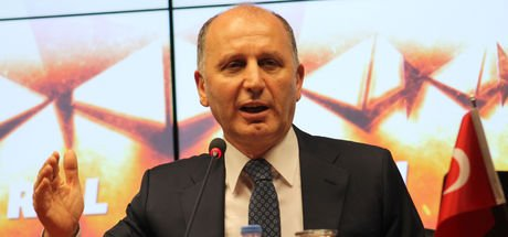 Trabzonspor'un eski başkanı Muharrem Usta'dan flaş sözler