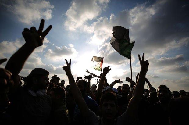 Cezayir'de 2 Filistinli ölü bulundu