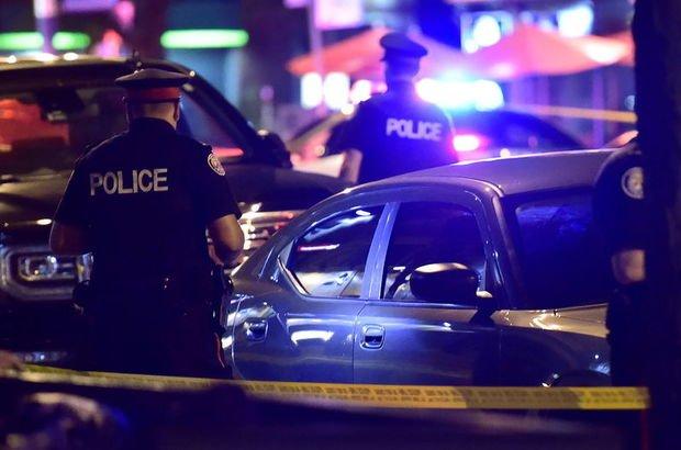 Son dakika haberi: Toronto'da silahlı saldırı dehşeti: Ölü ve yaralılar var