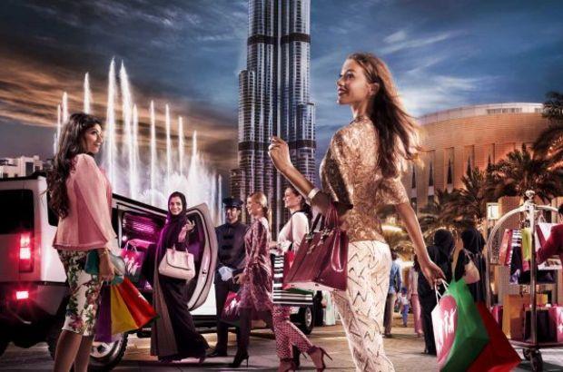 Dubai alışveriş rehberi: Dubai'nin en meşhur alışveriş merkezleri...