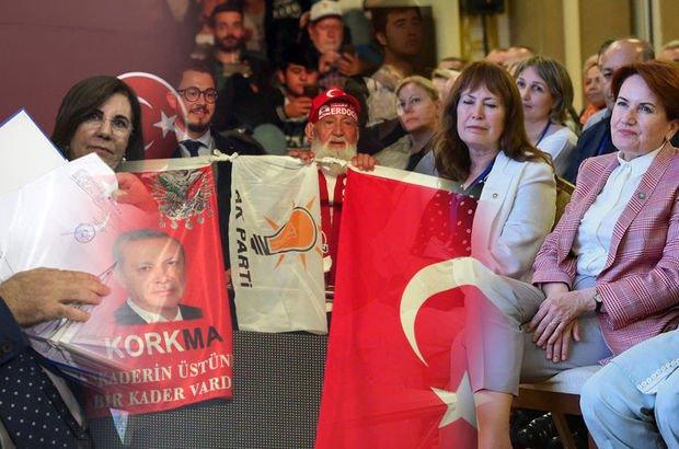 Son dakika: Kurultay mevsimi! AK Parti, CHP ve İYİ Parti kurultayı topluyor