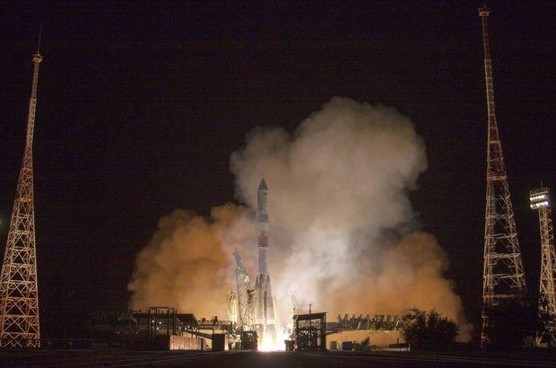 Rusya Federal Uzay Ajansı'nda 1 kişi ajanlıktan tutuklandı