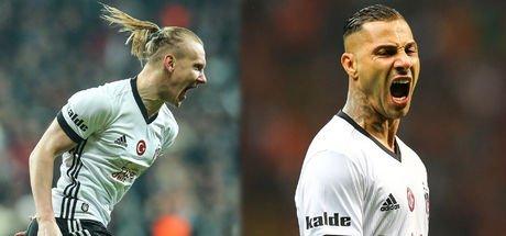Beşiktaş'ta transfer gündemi