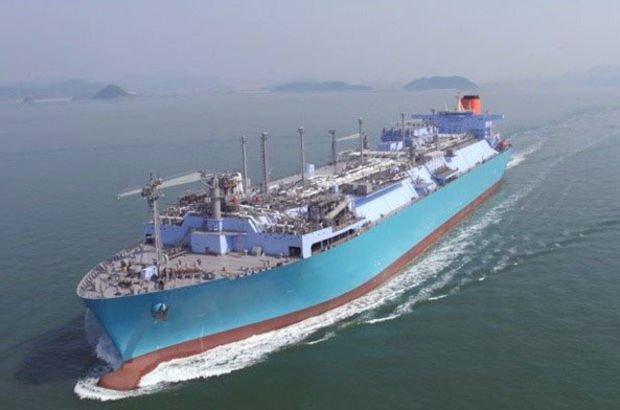 Doğalgazda arz krizine karşı iki yeni FSRU gemisi