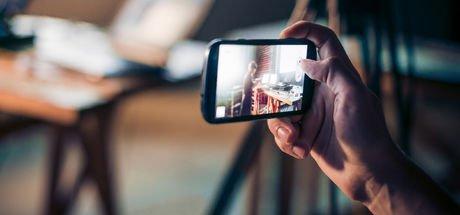 Sony sınır tanımıyor! Telefonda 48 megapiksellik görüntü!