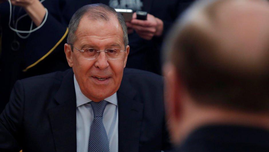 Rusya'dan İsrail'e sürpriz ziyaret