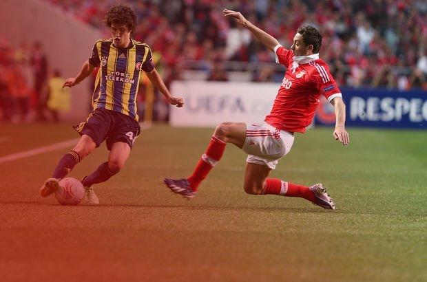 Serdar Ali Çelikler ve Halil Özer'den Fenerbahçe - Benfica yorumu!