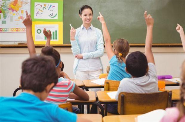 Sözleşmeli ve kadrolu öğretmenlerin maaşları ne kadar?